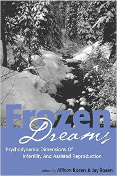 Frozen Dreams: Psychodynamic Dimensions of Infertility and Assisted Reproductive Technology
